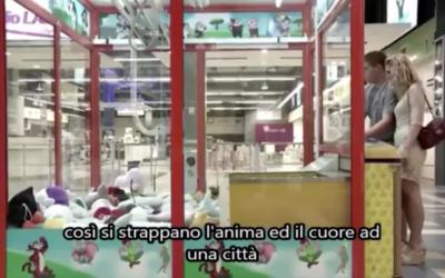 video Global shopping village Bolzano-Bozen  Ulli Gladik