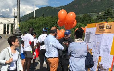 Brückenrunde 2018: Eindrücke & Ergebnisse