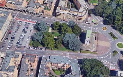 lab:café Il Futuro di Piazza Vittoria / Die Zukunft des Siegesplatzes