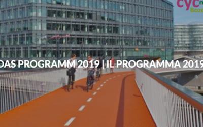 cycmobility 2019-Rad und Wirtschaft – bici ed economia