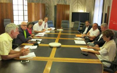 Invito incontro candidati sindaco – Einladung zum Treffen mit Bürgermeister Kandidaten